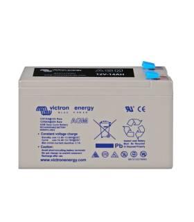BATERIA AGM VICTRON ENERGY 12V 14Ah/C100