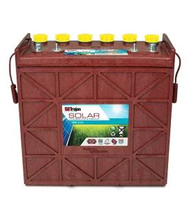 Batería Solar TROJAN SPRE 12 225 - 12V- 225Ah /C100