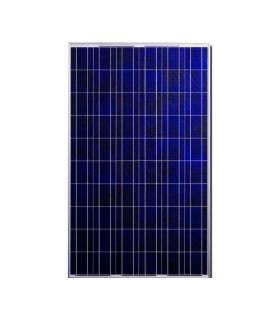 Placa Solar Fotovoltaica Policristalina EXIOM 255W / 24V