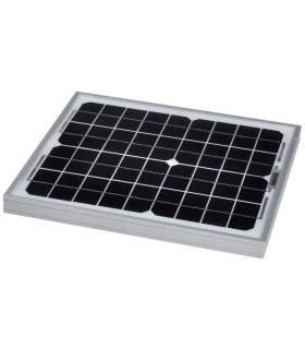 Placa Solar Fotovoltaica 10W/12V -OFERTA-