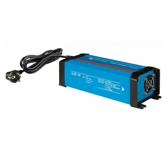 CARGADOR DE BATERIAS BLUE POWER 12V 25A