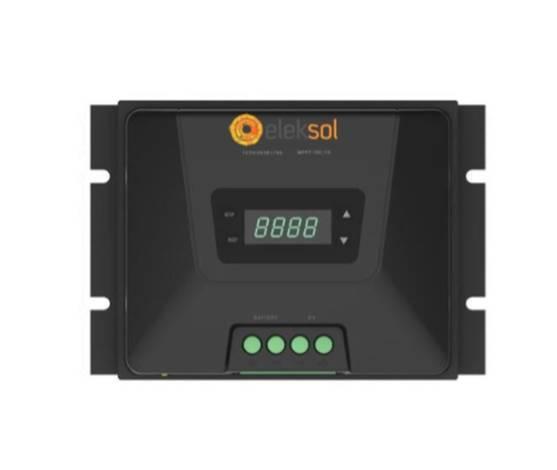 Regulador de carga Eleksol MPPT 100/50 12/24 v 50A
