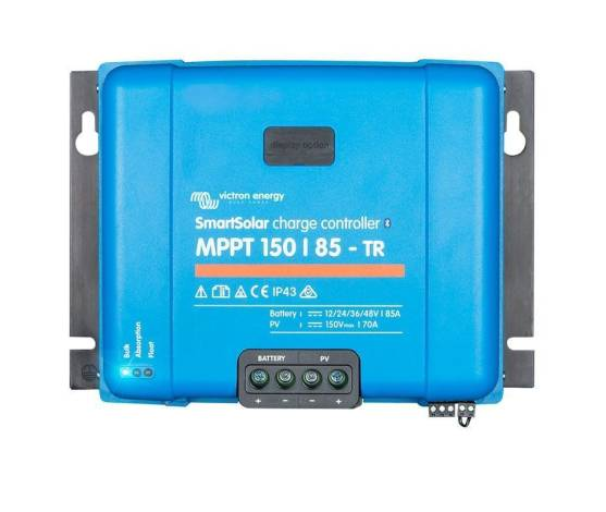 Regulador de carga VICTRON SmartSolar MPPT 250/60 12/24/48V - 60A