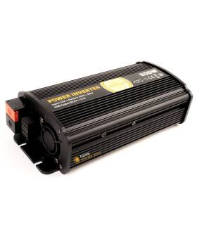 Inversor de carga solar Eleksol 500W 24V 230V