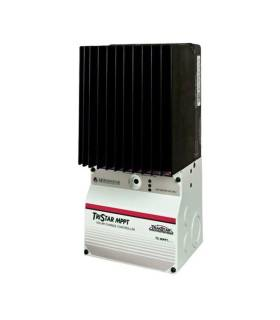 Regulador de carga solar MORNINGSTAR 60A MPPT