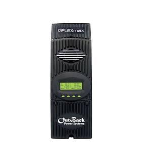 Regulador de carga solar OUTBACK FM80