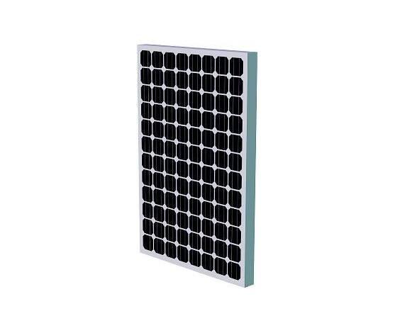 Placa Solar EX 255W/45V 96 CELULAS