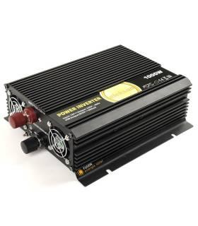 INVERSOR Eleksol 1000W/12V/230V