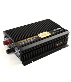 Inversor Eleksol 1500W/12V/230V