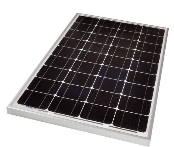Placa Solar Fotovoltaica EX-60P