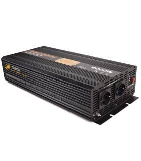 Inversor Eleksol 4000W/12V/230V
