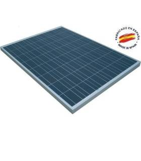 Placa solar fotovoltaica policristalina  DEIKKO 175W / 24V