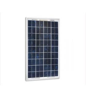 Placa solar fotovoltaica Policristalina BlueSolar VICTRON 20W / 12V