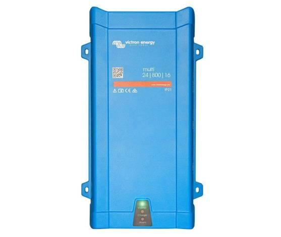 Inversor Cargador VICTRON Energy MultiPlus 24/800/16-16