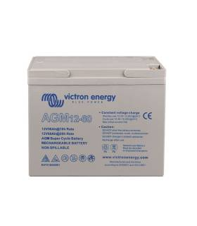 BATERIA AGM VICTRONENERGY 60AH/C100