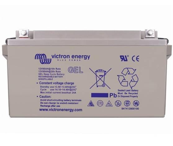 BATERÍA SOLAR VICTRON ENERGY GEL 60AH/C100