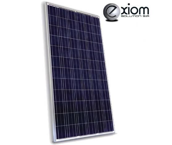 Panel Solar 300W Policristalino 72 células