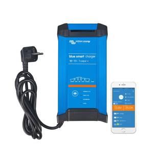 Cargador de baterías VICTRON Blue Smart IP22 12/15 - 1 salida