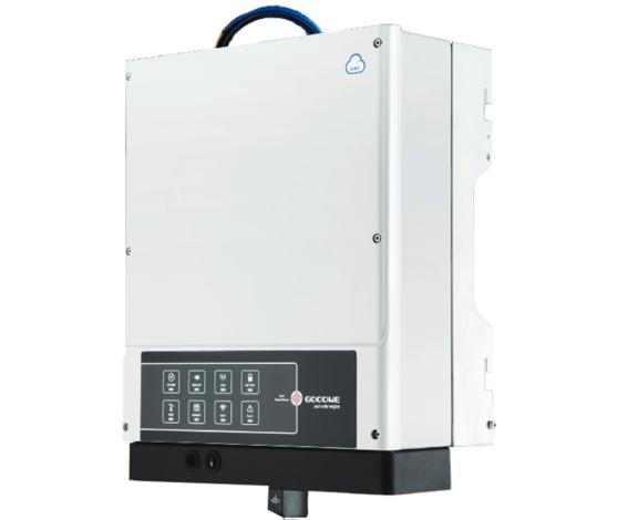 Inversor solar híbrido GoodWe GW5048-EM - 5000W