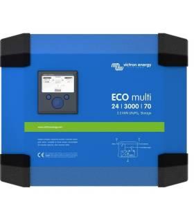 Inversor cargador Victron EcoMulti 24/3000/70-50