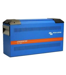 Batería solar VICTRON Energy LITIO (Sin mantenimiento) 24V - 180Ah 4.75kWh