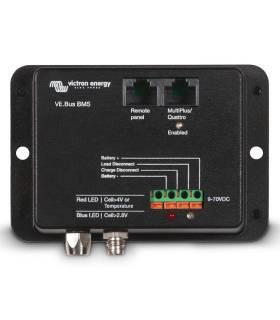 Victron VE.Bus BMS sistema de control de baterías de litio