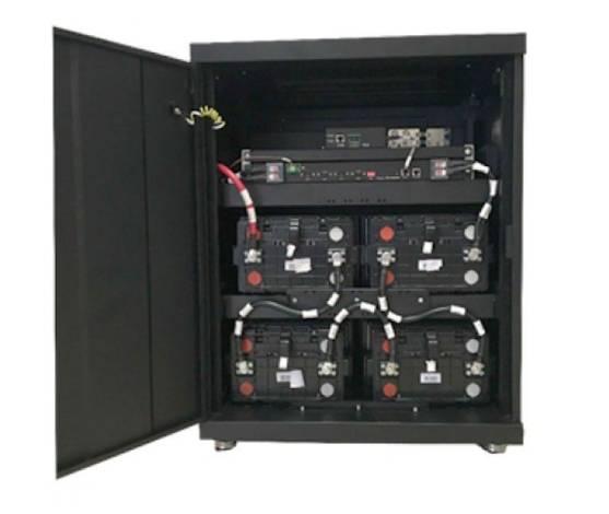 Batería de Litio BYD B-Box Pro 13.8 kW