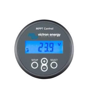 Monitorizador Victron MPPT Control