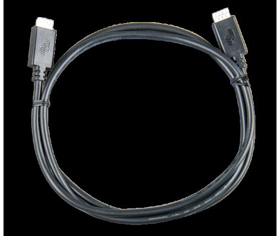Cable conexión VICTRON VE.Direct - 0.3 m.