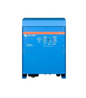 Inversor cargador Victron Quattro 12/3000/120-50/50