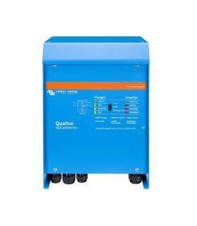 Inversor cargador Victron Quattro 24/3000/70-50/50