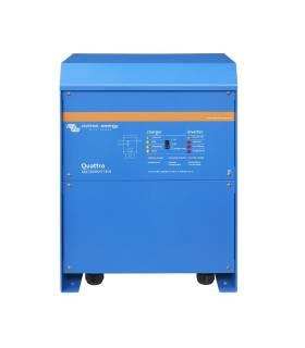 Inversor cargador Victron Quattro 24/5000/120-100/100