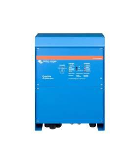 Inversor cargador Victron Quattro 24/8000/200-100/100