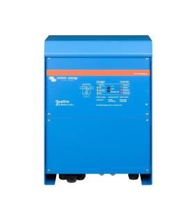 Inversor cargador Victron Quattro 48/8000/110-100/100