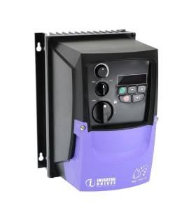 Variador de frecuencia Optidrive P2 Solar Pump 1 HP 0.75 kW / 220V - IP66