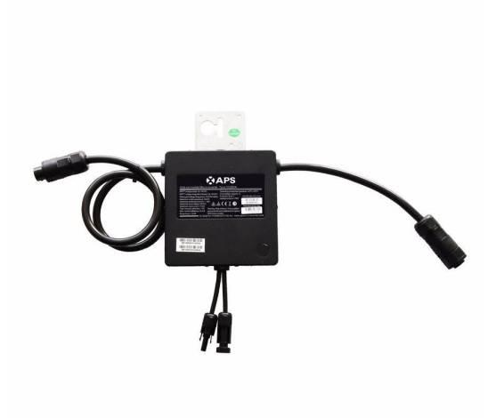Microinversor APS YC250 para autoconsumo