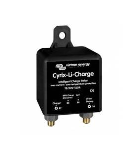 Relé de carga Victron Cyrix-Li-Charge 12/24-120