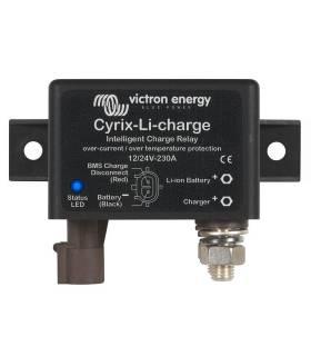 Relé de carga Victron Cyrix-Li-Charge 24/48-230