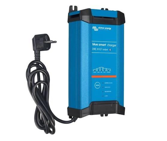 Cargador de baterías Victron Blue Smart IP22 12/30 - 3 salidas