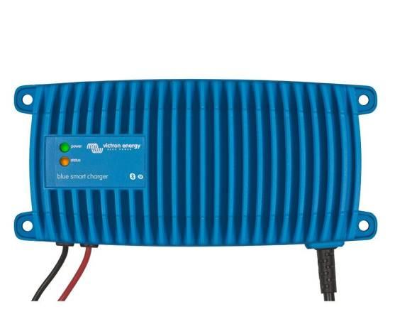 Cargador de baterías Victron Blue Smart IP67