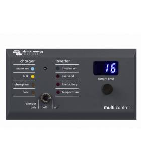 Panel Digital Multi Control 200/200A de Victron