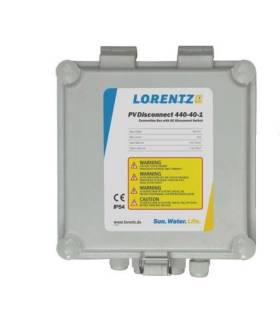 Lorentz protector PV DISCONNECT 440-40-1