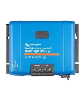 Regulador de carga VICTRON SmartSolar MPPT 150/60 12/24/36/48V - 60A