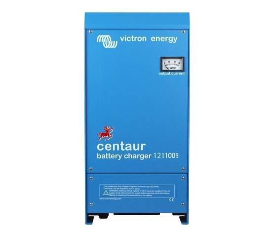 Cargador de baterías VICTRON Centaur Charger 12V 100A (3)