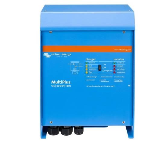 Inversor cargador Victron Multiplus 12/3000/120-50