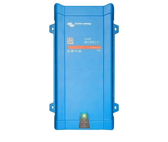 Inversor cargador Victron Multiplus 48/800/9-16