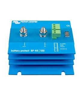 Protector de batería Victron BatteryProtect 48V-100A