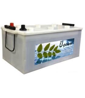 Batería Solar de Plomo Ácido UP-SPO250 250Ah
