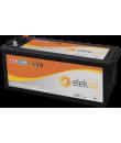Batería Solar sellada Eleksol 12V 260Ah