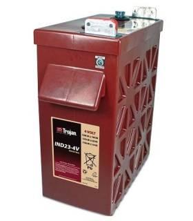 Batería solar TROJAN IND23-4V - 1500 Ah